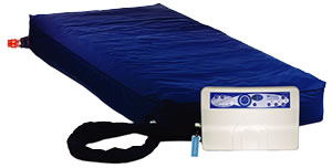 Blue Chip Power Pro Elite Mattress